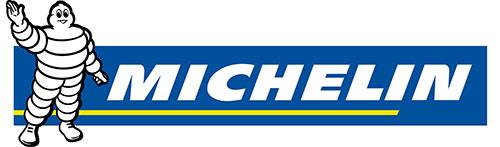 logo Michelin notre gamme de pneu