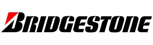 logo Bridgestone notre gamme de pneu