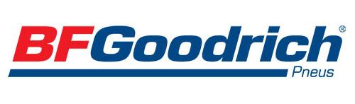logo BFGoodrich notre gamme de pneu