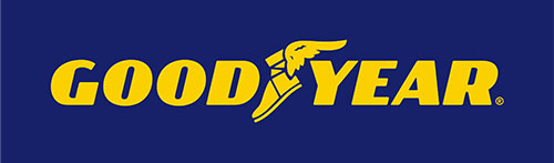 logo GoodYear notre gamme de pneu