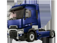 camion poids-lourd